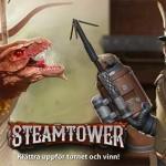 Steamtower